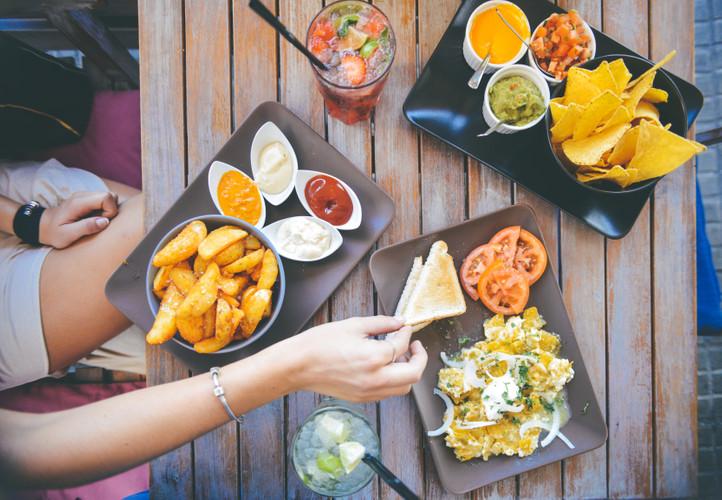 大学校园食堂餐饮系统怎么做?如何做好线上餐饮系统?